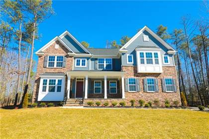 Residential Property for sale in 8124 Fedora Drive, Chesterfield, VA, 23838