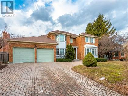 Single Family for sale in 31 GLENARDEN CRES, Richmond Hill, Ontario, L4B2G6