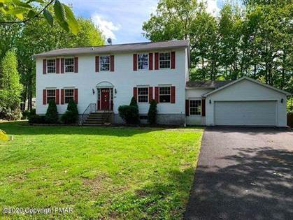 Residential Property for sale in 12 Devonshire Ln, Mount Pocono, PA, 18344
