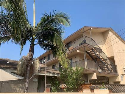 Multifamily for sale in 936 N Washington Place, Long Beach, CA, 90813