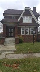 Townhouse for sale in 12685 NORTHLAWN Street, Detroit, MI, 48238