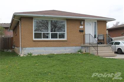 Residential Property for sale in 24 Leduc Street, Hamilton, Ontario, L8T 4S4