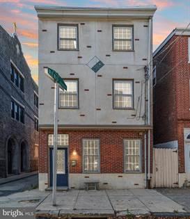 Residential Property for sale in 818 N ORIANNA STREET, Philadelphia, PA, 19123