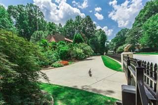 Single Family for sale in 1190 Regency Road NW, Atlanta, GA, 30327