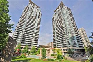 Condo for sale in 33 Elm Dr W, Mississauga, Ontario