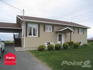 House for sale in 2078 Rue de Matane-sur-Mer, Matane, Quebec, G4W3M6