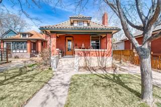 Single Family for sale in 3033 W Highland Park Pl, Denver, CO, 80211