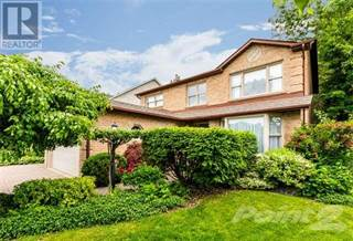 Single Family for sale in 109 LONGWATER CHSE, Markham, Ontario