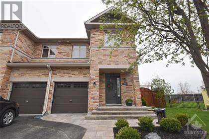 Single Family for sale in 1996 PENNYROYAL CRESCENT, Ottawa, Ontario, K4A0S7