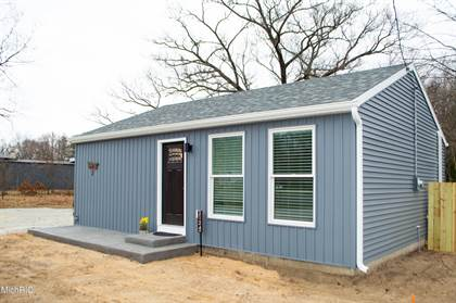 Residential Property for sale in 2124 Whitehall Road, Greater Wolf Lake, MI, 49445