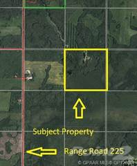 Farm And Agriculture for sale in NE 8-71-22-5, Valleyview, Alberta