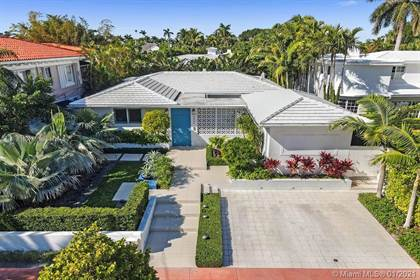 Residential Property for sale in 5540 Pine Tree Dr, Miami Beach, FL, 33140