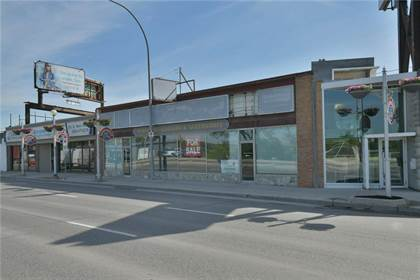 Retail Property for sale in 509 St Mary's Road, Winnipeg, Manitoba