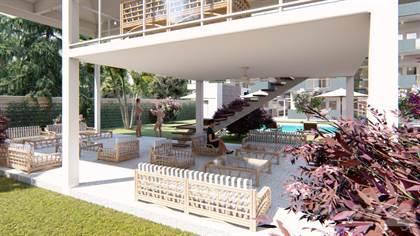 Condominium for sale in WALK TO THE BEACH! PROCAB PRE-CONSTRUCTION OPPORTUNITY IN CABARETE CENTER, Cabarete, Puerto Plata