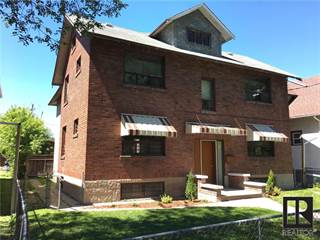 Single Family for sale in 234 Austin ST, Winnipeg, Manitoba, R2W3M9