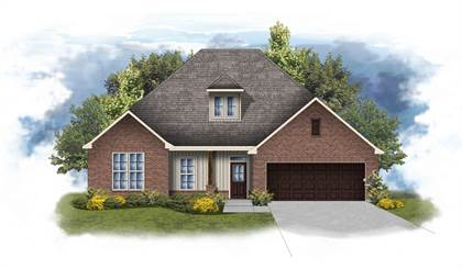 Singlefamily for sale in 1005 Castine Pointe, Long Beach, MS, 39560