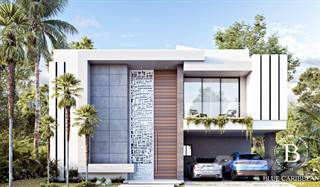 Residential Property for sale in STUNNING 3 BEDROOM VILLA - PUNTA CANA VILLAGE - EXCLUSIVE LOCATION - NEW CONSTRUCTION, Punta Cana, La Altagracia