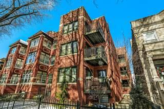 Condo for sale in 1322 West Winona Street 1N, Chicago, IL, 60640