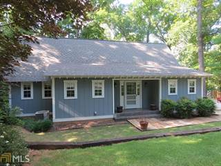 Single Family for sale in 33 Freedom Ct, Toccoa, GA, 30577
