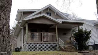 Single Family for sale in 822 N 4th, Savanna, IL, 61074