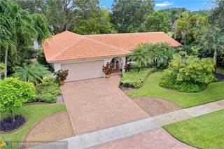 Photo of 824 N Bel Air Drive, Plantation, FL