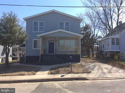 Residential Property for sale in 6709 PINE AVENUE, Baltimore City, MD, 21222