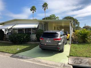 Residential Property for sale in 7001 142nd Avenue North, Lot 97, Largo, FL, 33771