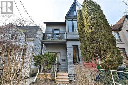 Single Family for sale in 358 LOGAN AVE, Toronto, Ontario, M4M2N7