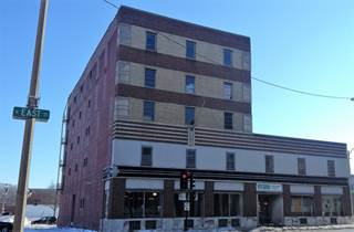 503 North East Street Bloomington Il