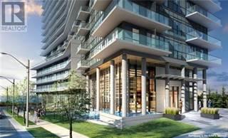 Condo for rent in 39 ANNIE CRAIG DR 1210, Toronto, Ontario