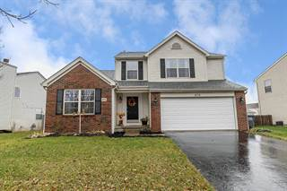 Single Family for sale in 459 Greenhill Drive, Groveport, OH, 43125