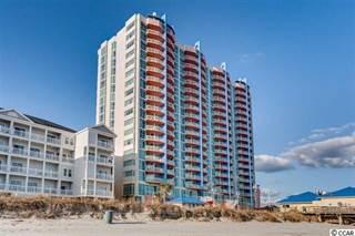 Condo for sale in 3500 N Ocean Blvd 1202, Myrtle Beach, SC, 29577