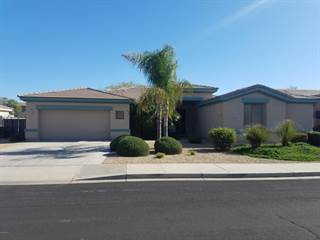 Single Family for sale in 14656 W COLUMBUS Avenue, Goodyear, AZ, 85395
