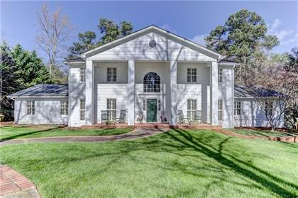 Residential Property for sale in 455 Mount Vernon Highway, Sandy Springs, GA, 30327