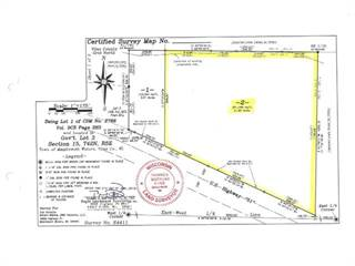 Land for sale in ON HWY 51, Manitowish Waters, WI, 54545