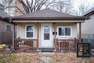 Single Family for sale in 315 William Newton AVE, Winnipeg, Manitoba, R2L0W2