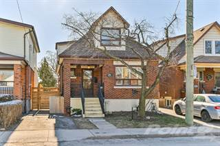 Residential for sale in 27 Linwood Ave, Hamilton, Ontario, L8P 4P4