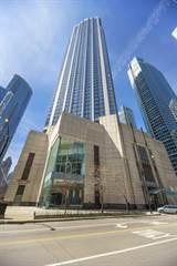 Condo for sale in 512 North MCCLURG Court 712, Chicago, IL, 60611