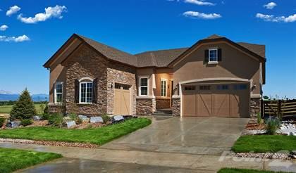 Singlefamily for sale in 411 Dusk Place, Erie, CO, 80516