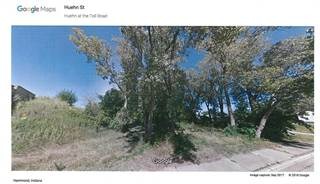 Land for sale in 931 NW Huehn Street, Hammond, IN, 46327