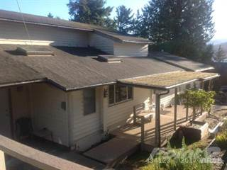 Single Family for sale in 60 Cottonwood Road, Alert Bay, British Columbia