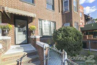 Residential Property for sale in New York Avenue & Cortelyou Road, Brooklyn, NY, 11226