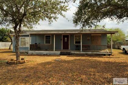 Residential Property for sale in 14046 7TH ST., Raymondville, TX, 78580