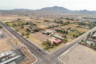 Comm/Ind for sale in 15225 E Riggs Road, Gilbert, AZ, 85298