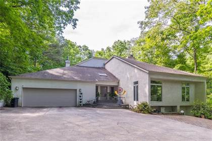 Residential Property for sale in 55 Finch Forest Trail, Sandy Springs, GA, 30327