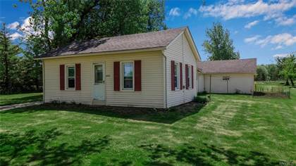 Residential Property for sale in 12287 Clarence Center Road, Newstead Town, NY, 14001