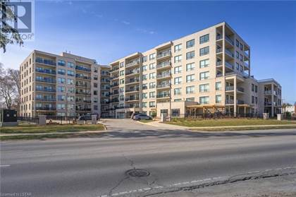 Single Family for sale in 1200 COMMISSIONERS Road W Unit 404, London, Ontario, N6K0J7