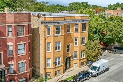 Apartment for rent in 1022-24 N. Damen / 2009 W. Cortez, Chicago, IL, 60625