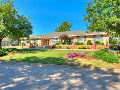 Residential for sale in 11001 Blue Stem Back Road, Oklahoma City, OK, 73162