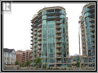Condo for rent in 5055 RIVERSIDE DRIVE East Unit 703, Windsor, Ontario, N8Y5A6